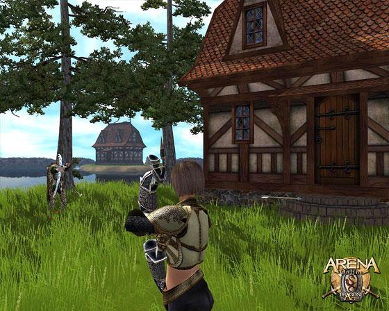 зеленая долина играть онлайн бесплатно